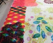 Print Layering